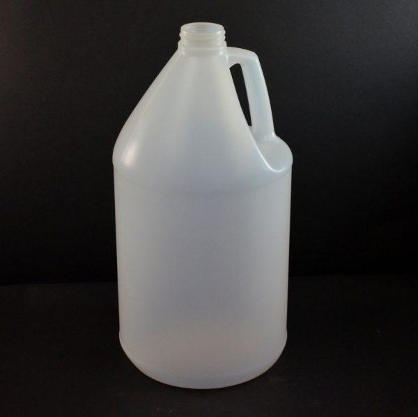 1 Gallon 38-400 Natural Jug Handle HDPE_3711