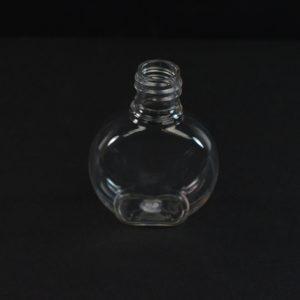 1.25 oz 18-415 Clear PET Clock Amenity Bottle_3701