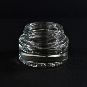 15 ML 40-400 Special Minerva Glass Jar SW_1116