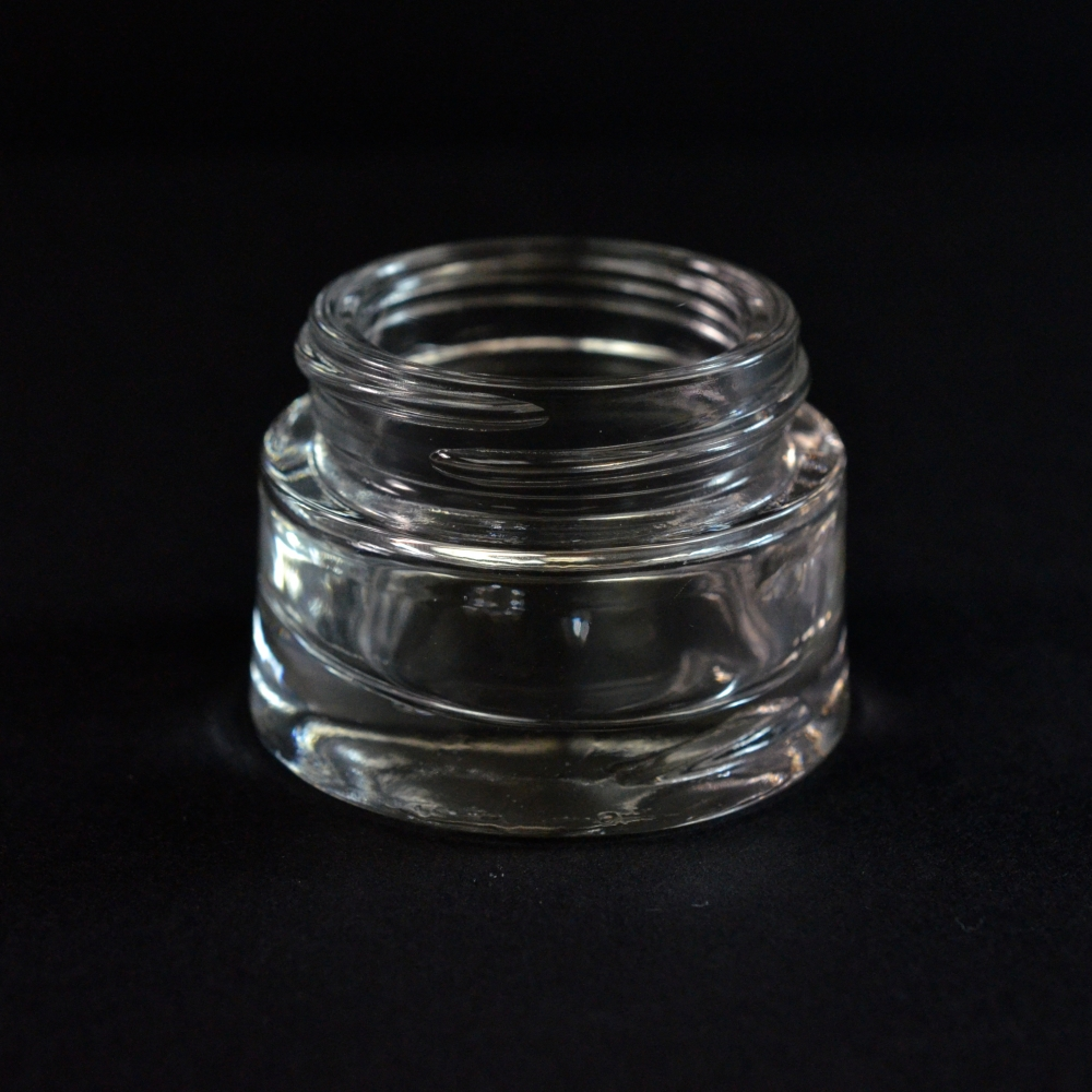 15 ML 40/400 Wendy Glass Jar