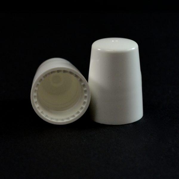 18MM Madeira White PP Cap_3620