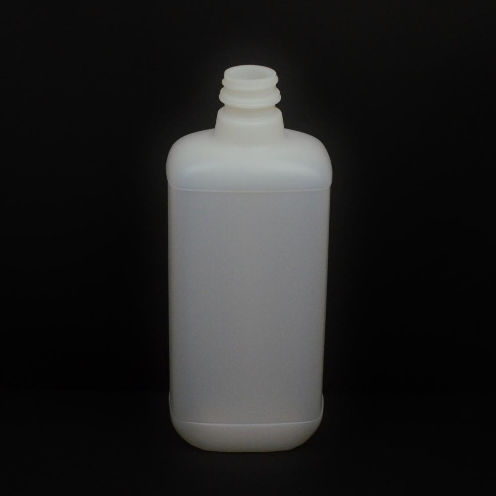 32 oz 33/400 Natural Blake Oblong HDPE Bottle