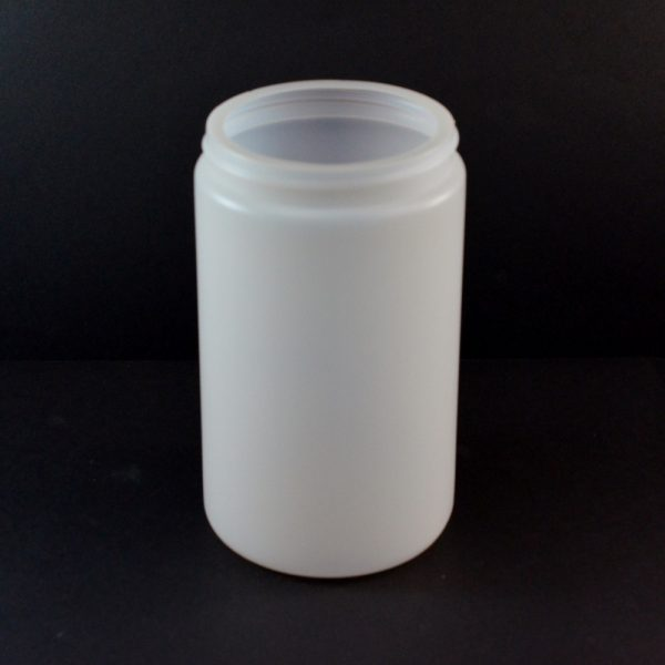 32 oz 89-400 Natural HDPE Canister_1350