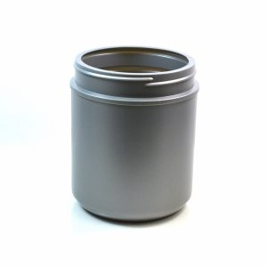 55 oz 120-400 Grey HDPE Canister_1352