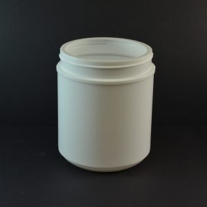 55 oz 120-400 White HDPE Canister_1353