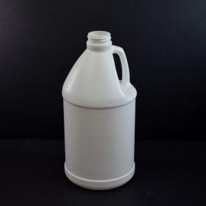 64 oz 38-400 White Jug Handle HDPE_3706