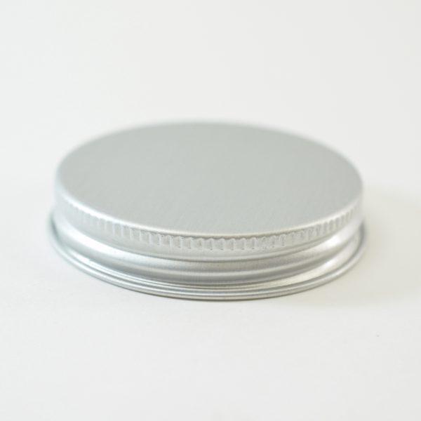 Aluminum Cap 53mm Clear-Clear_1797