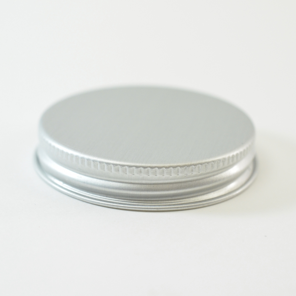 53/400 Aluminum Cap with PE Foam Liner