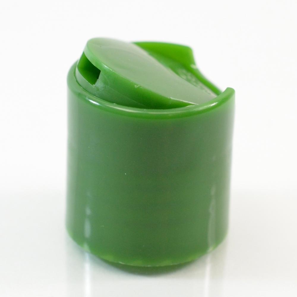 24/410 10-5402 Smooth Green Presstop Dispensing Cap PP