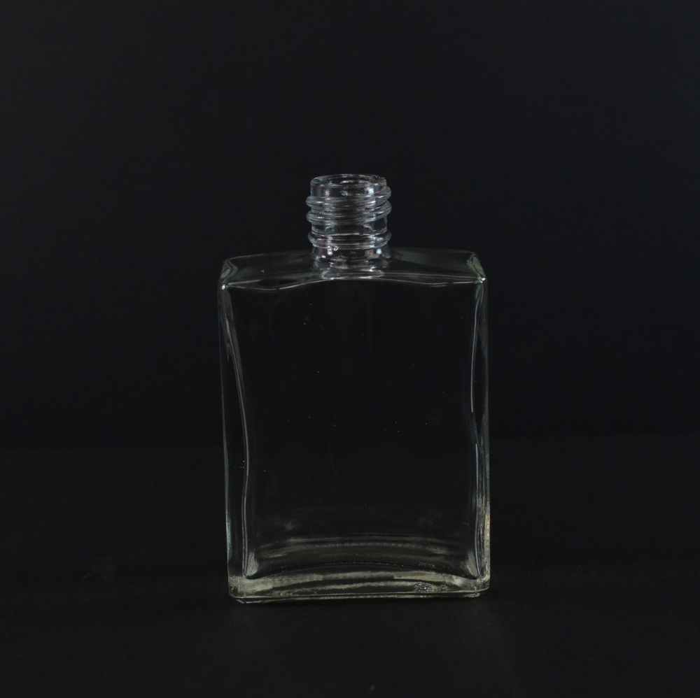 1 oz 15/415 Meta Clear Glass Bottle