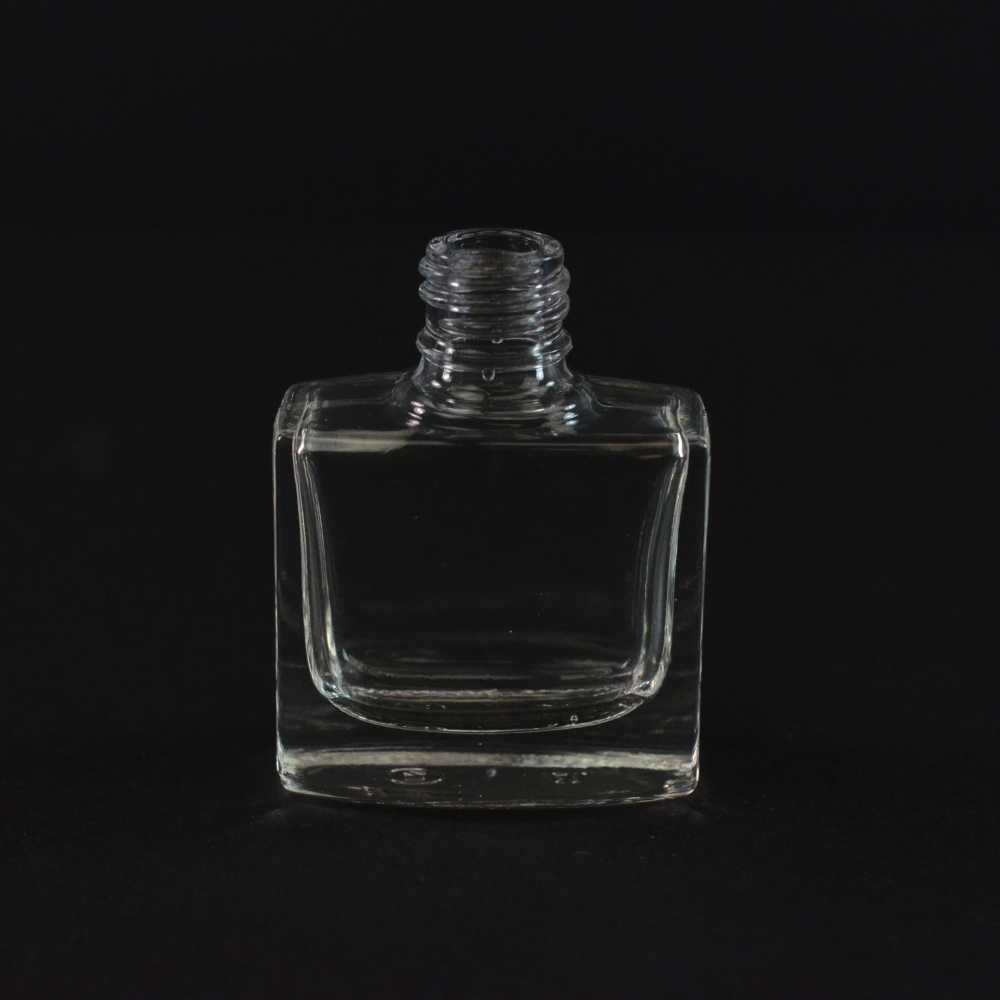 10.5 ML 13/415 Kandinsky Clear Nail Polish Glass Bottle