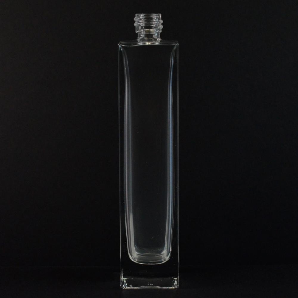 100 ml 18/415 Klee Clear Glass Bottle