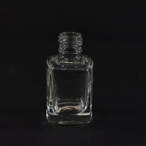 Glass Bottle 13.2ml Klimt Clear 15-415_3448