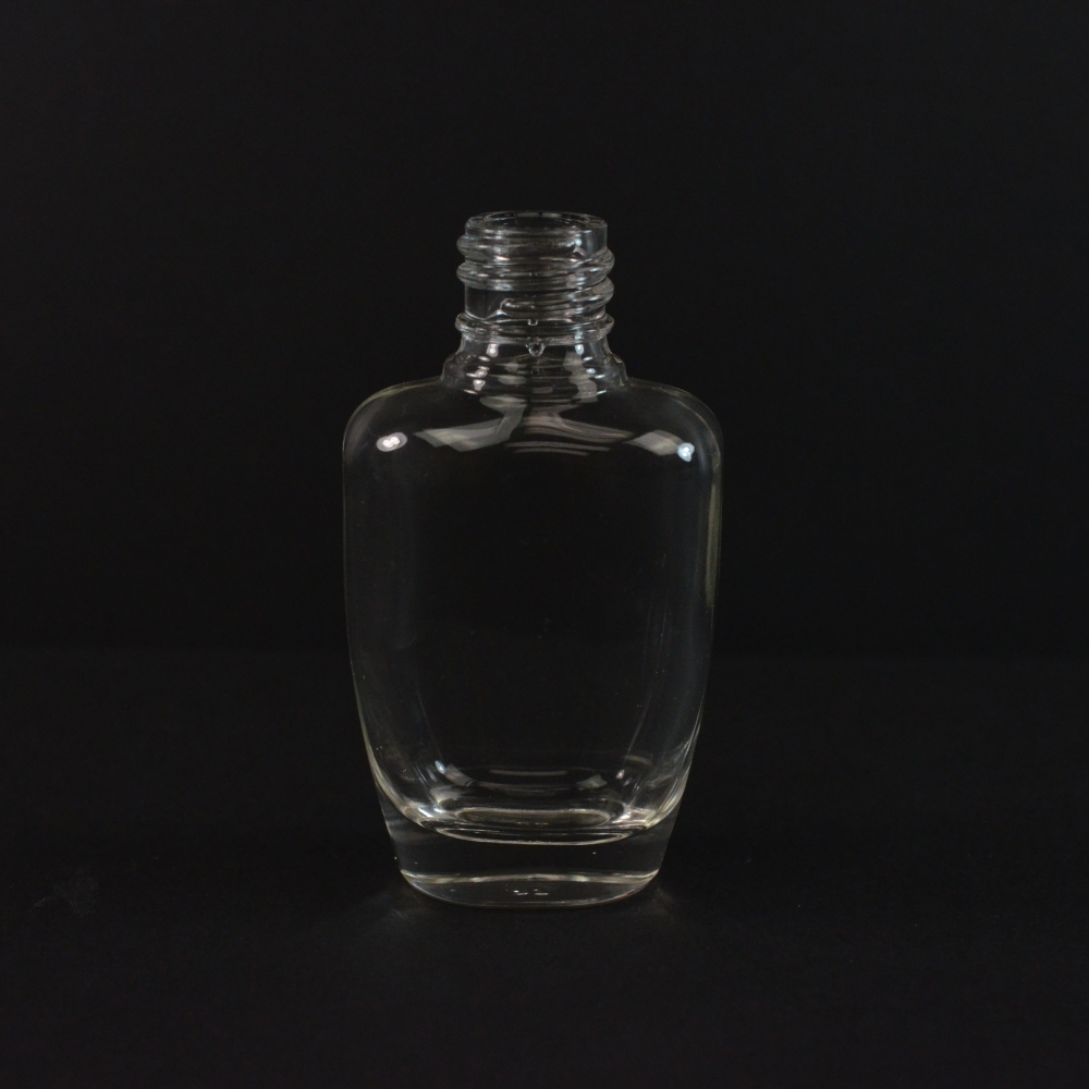 30 ml 18/415 Goya Clear Glass Bottle