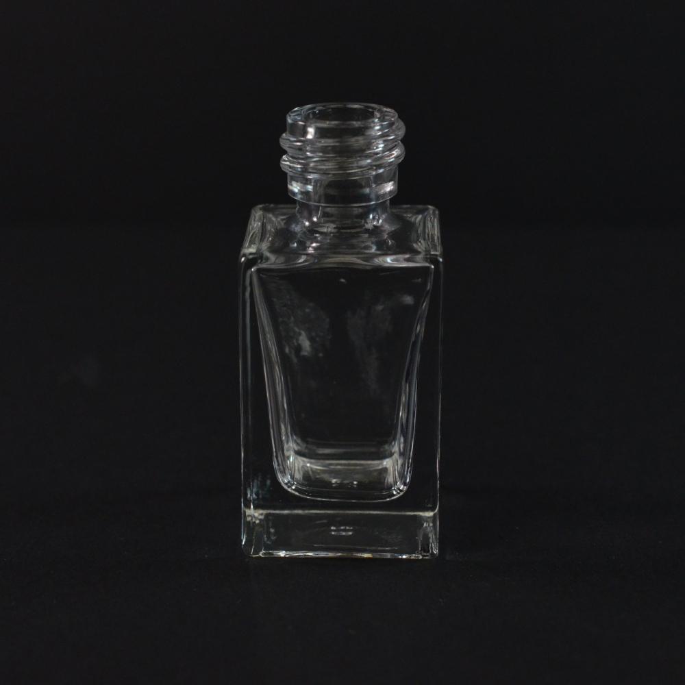 50 ml 18/415 Klee Clear Glass Bottle