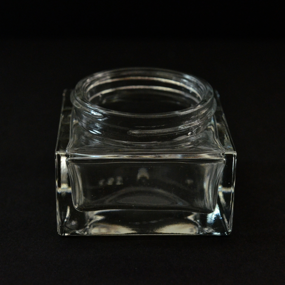 30 ML 51/400 Priam Clear Glass Jar