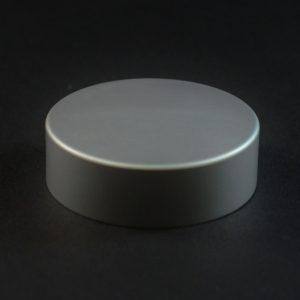 Metal Overshell Cap 38-400 Matte Silver_3204
