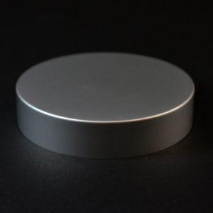 Metal Overshell Cap 40-400 Matte Silver FEA 217_3206