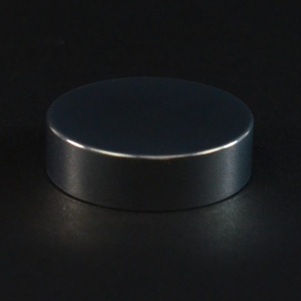 Metal Overshell Cap 40-400 Shiny Silver_3205