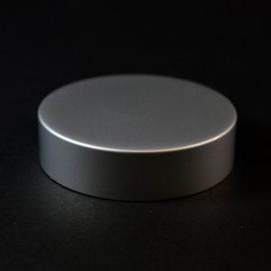 Metal Overshell Cap 53-400 Matte Silver FEA 217_3217