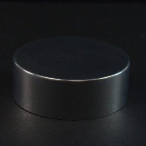 Metal Overshell Cap 58-400 Shiny Silver .833_3220