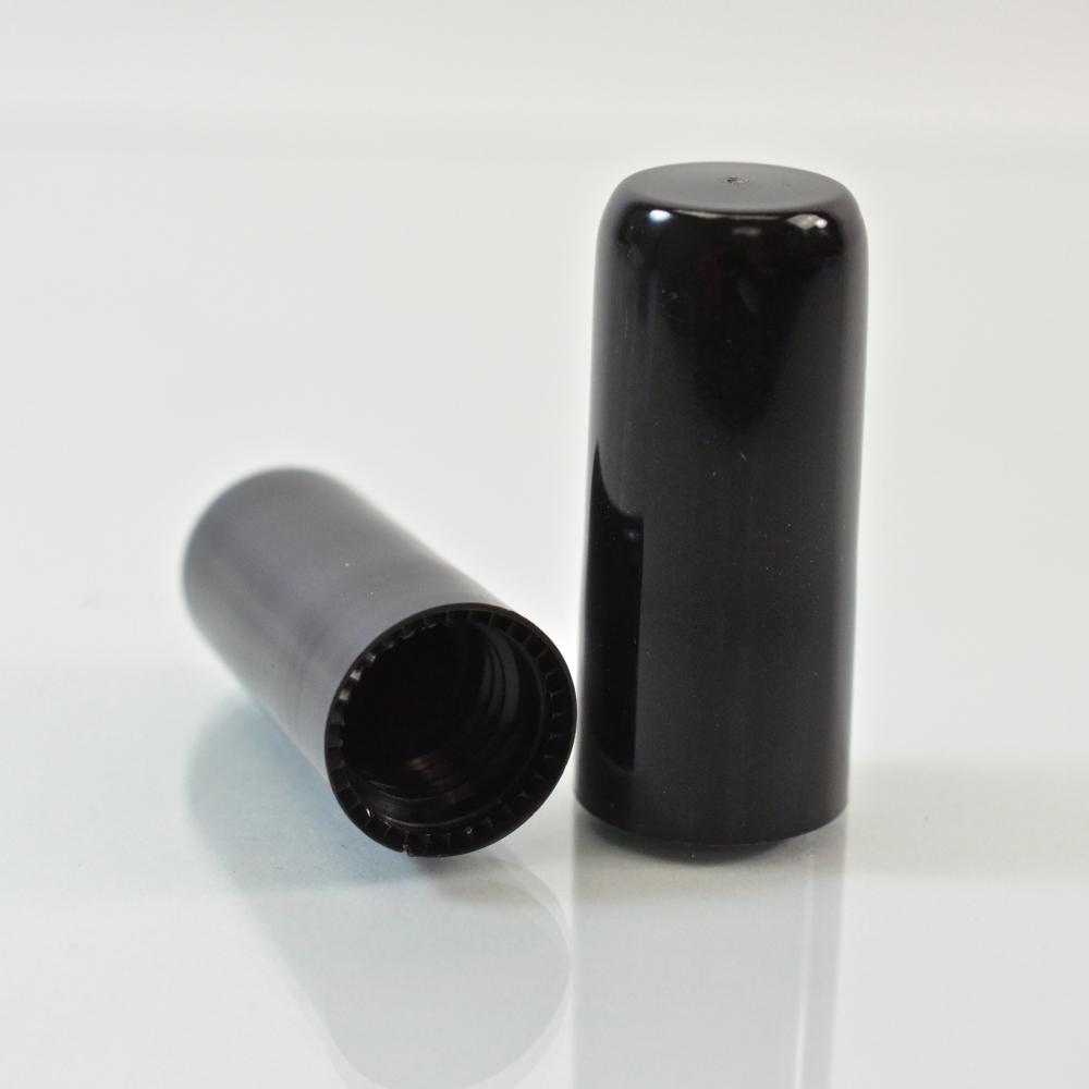 13/415 Nail Polish PP Cap Bergamo Black 13/96