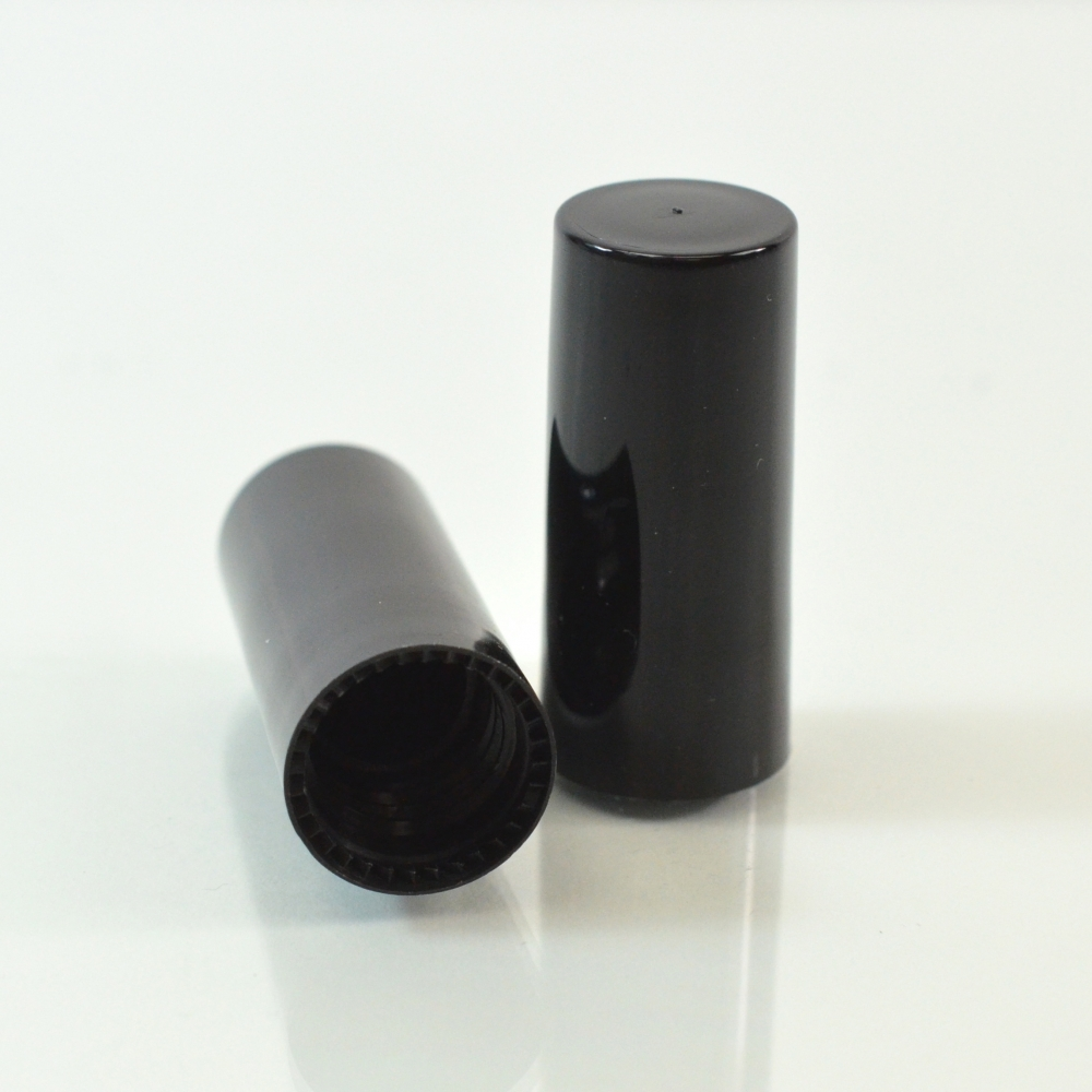 13/415 Nail Polish PP Cap Brescia Black 13/96