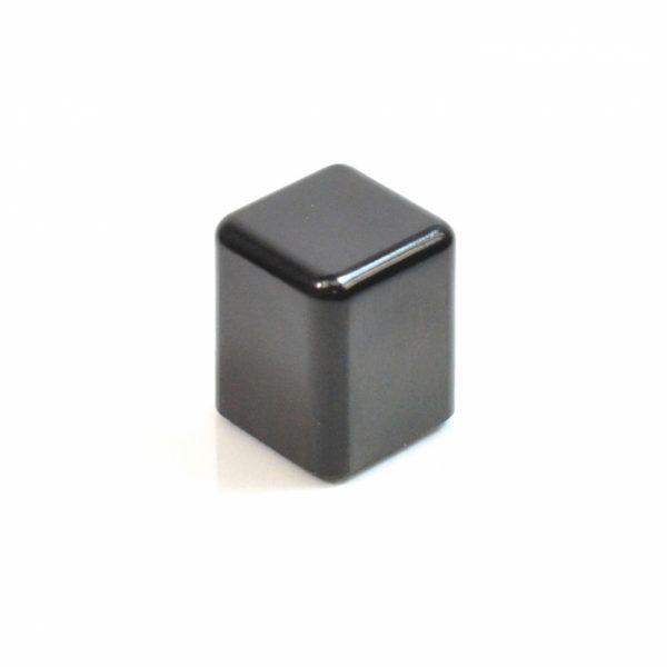Nail Polish Cap 15-415 Cubo 15 Black_3577