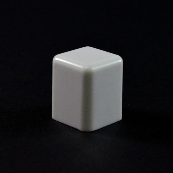 Nail Polish Cap 15-415 Cubo 15 White_3594