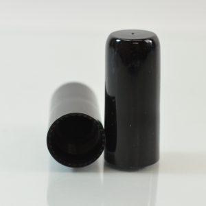 Nail Polish Cap 15-415 Madrid Black_3566