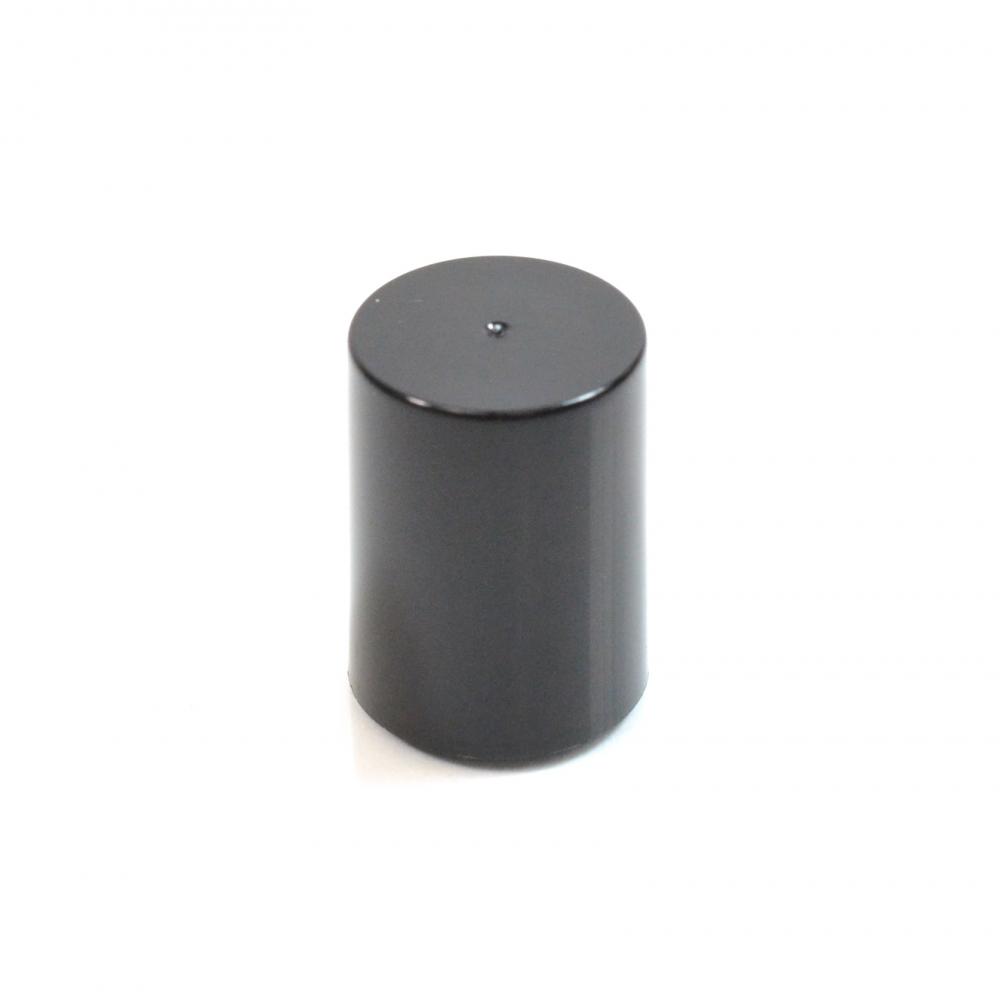 13/415 Nail Polish PP Cap Flinders Black