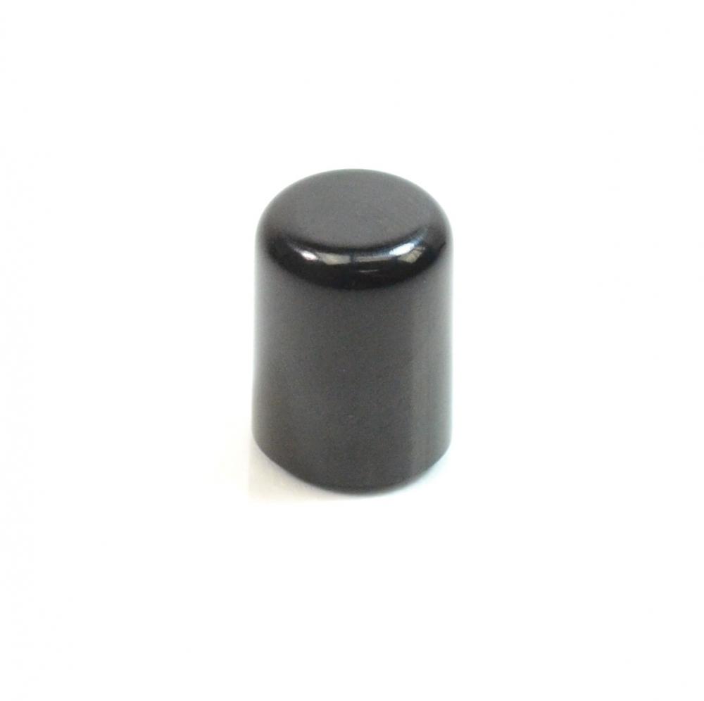 13/415 Nail Polish Urea Cap Jakarta Black