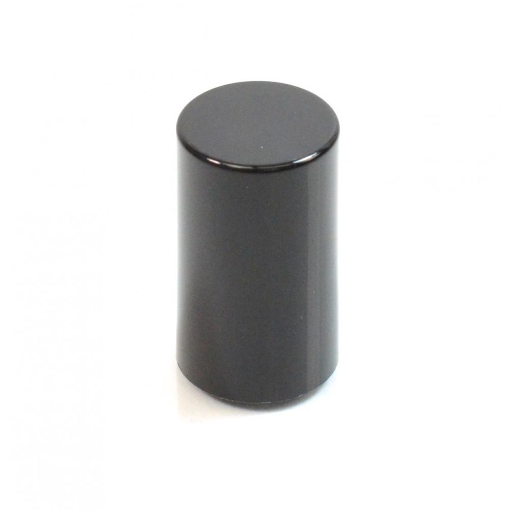 13/415 Nail Polish PP Cap Malmo Black