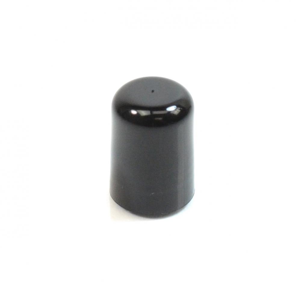 13/415 Nail Polish PP Cap Smglia Black