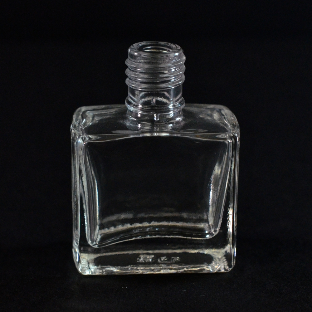 10 ML 13/415 Classic EC Nail Polish Glass Bottle