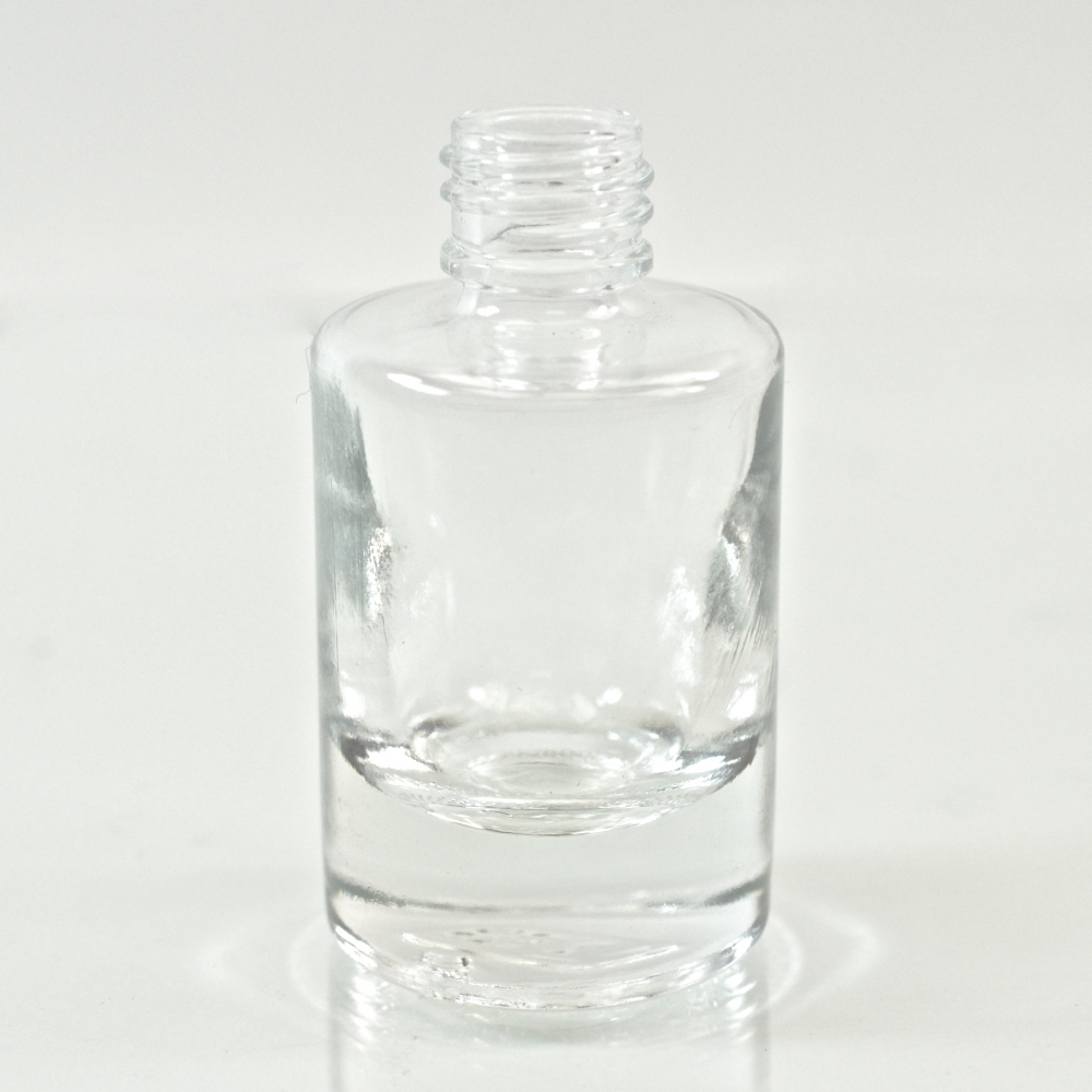 10 ML SW 13/415 Lilly Nail Polish Glass Bottle