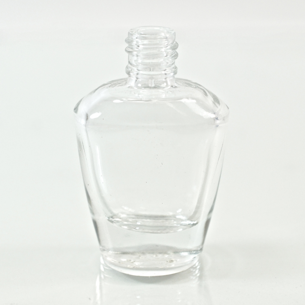 4 ML 10/415 Nadine Nail Polish Glass Bottle