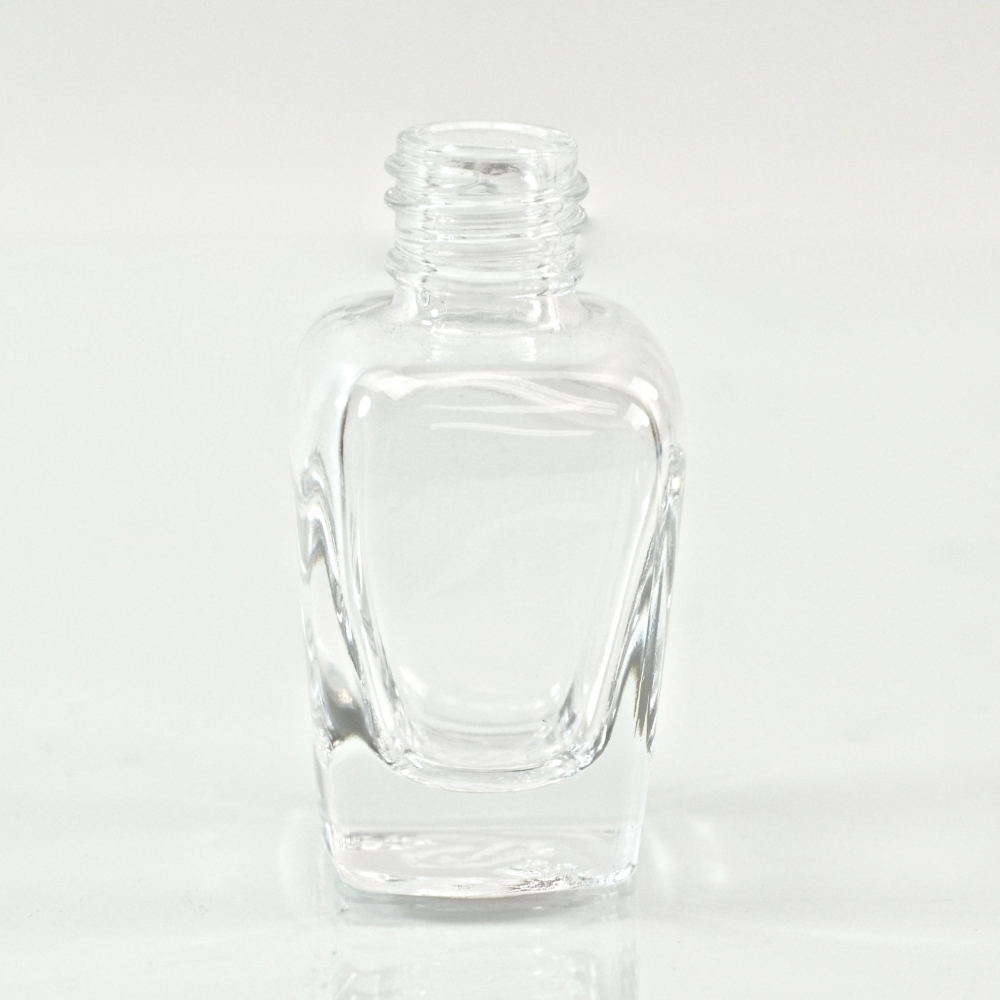 7 ML SW 13/415 Naomi Nail Polish Glass Bottle