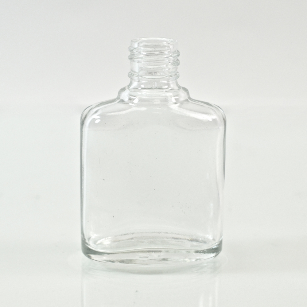12 ML 13/415 Ornella Nail Polish Glass Bottle