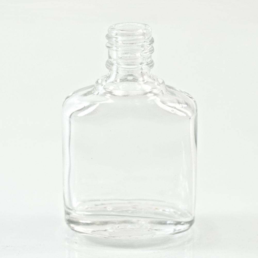 4 ML 10/425 Ornella Nail Polish Glass Bottle