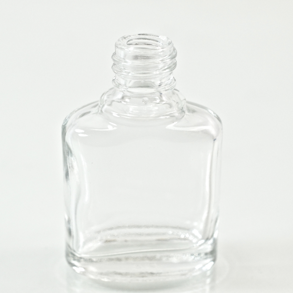 8 ML 13/415 Ornella Nail Polish Glass Bottle