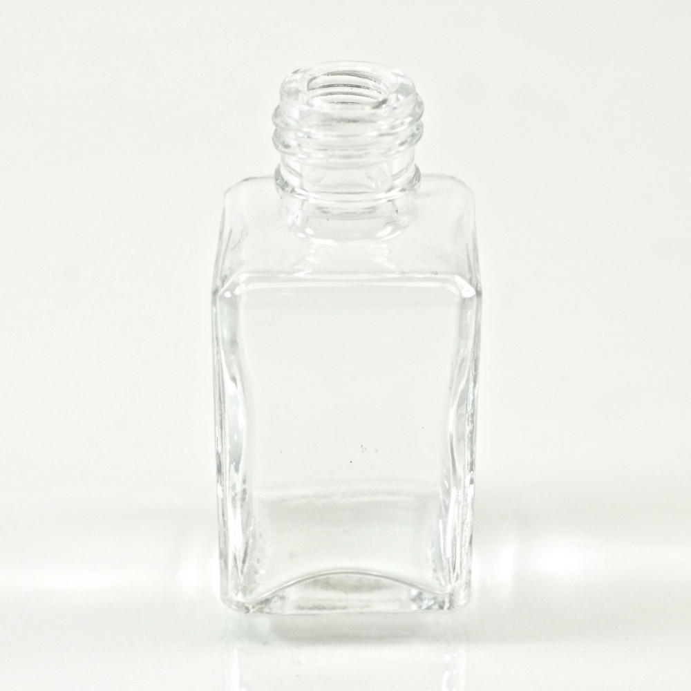 9 ML SW 13/415 Raquel Slim Nail Polish Glass Bottle