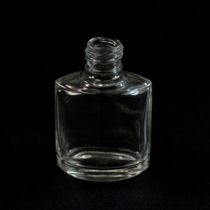 Nail Polish Glass Bottle Selma 10 ML 13-415_3400