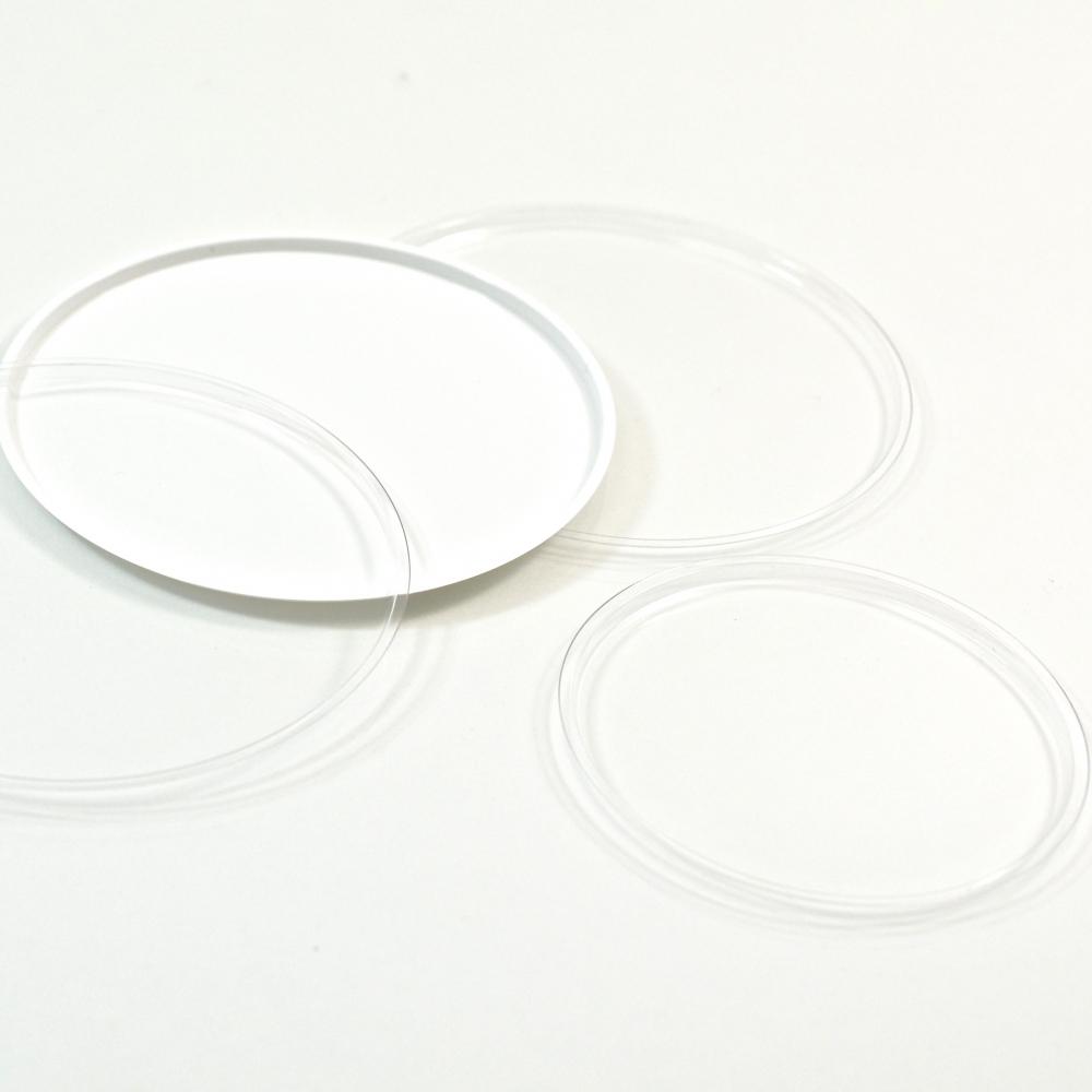 58mm white PETG Sealing Disc