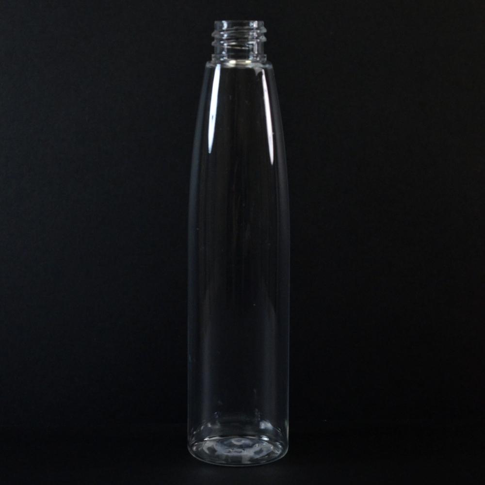 125 ML 20/410 Evolution Slim Round Clear PET Bottle