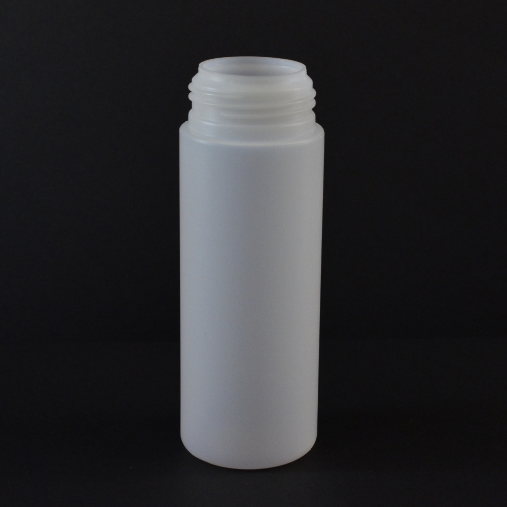150 ML 43 MM Foamer Bottle Natural HDPE