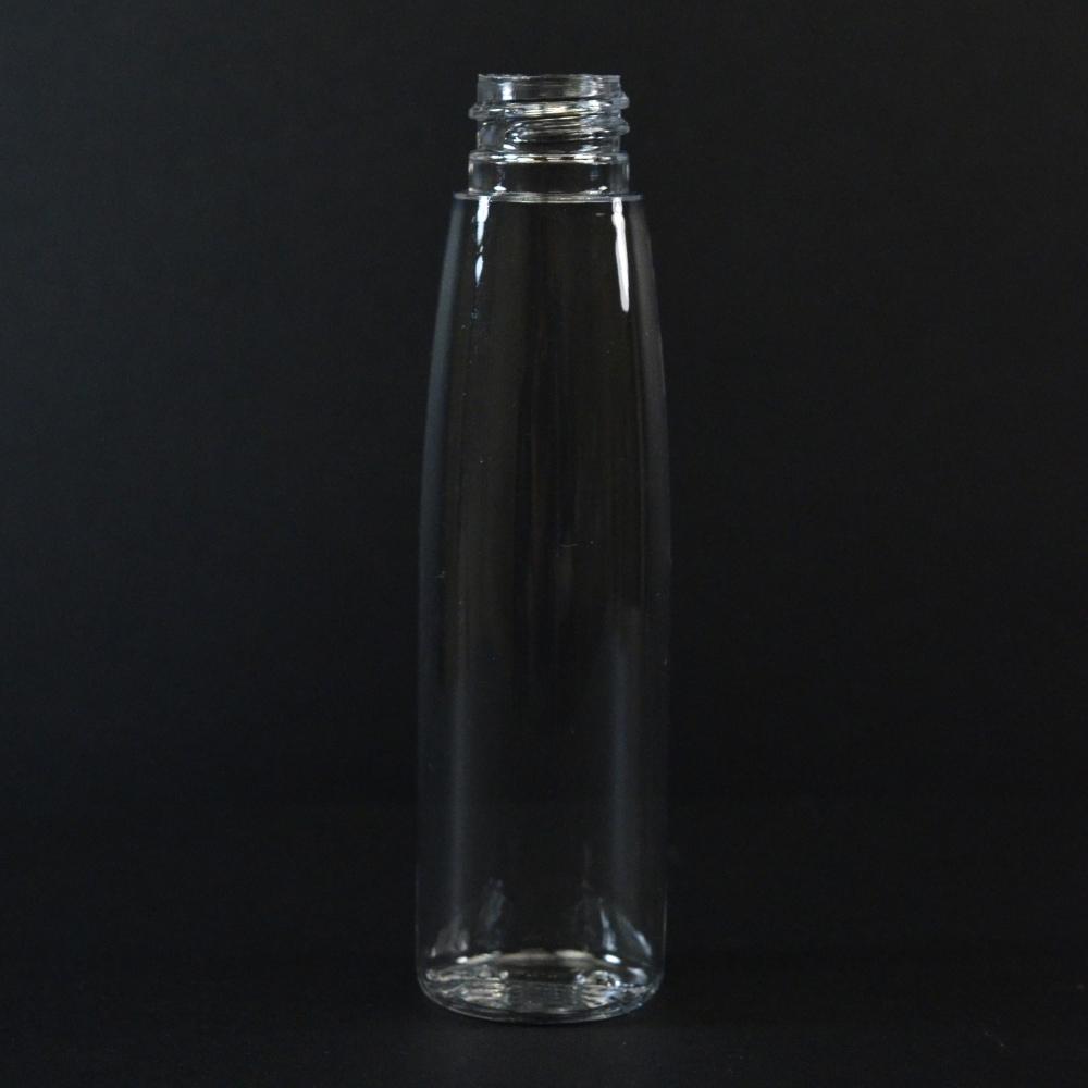 60 ML 20/410 Evolution Slim Round Clear PET Bottle