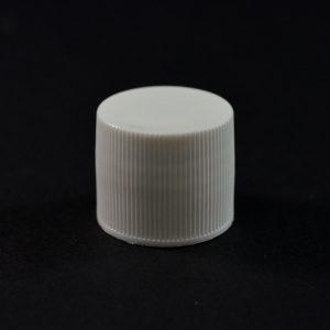 Plastic Cap 22-415 Kansas Urea White_3612