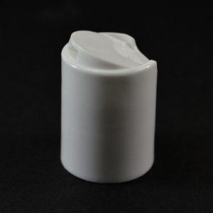 Plastic Cap 24-415 PT Smooth White PP_1946