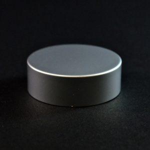 Plastic Cap 40-400 Rabat Urea Silver Metal Overshell_3207